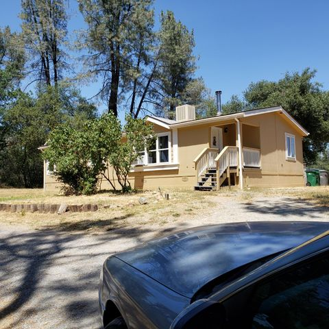Set on 3 Acres, private, secluded and treed.