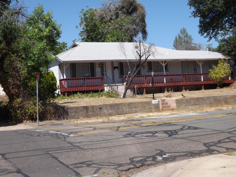 1266 Olive Ave, Redding, CA 96001