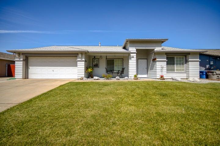 4314 Bowyer Blvd, Redding, CA 96002