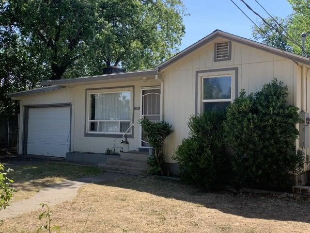 2160 Grape Ave, Redding, CA 96001