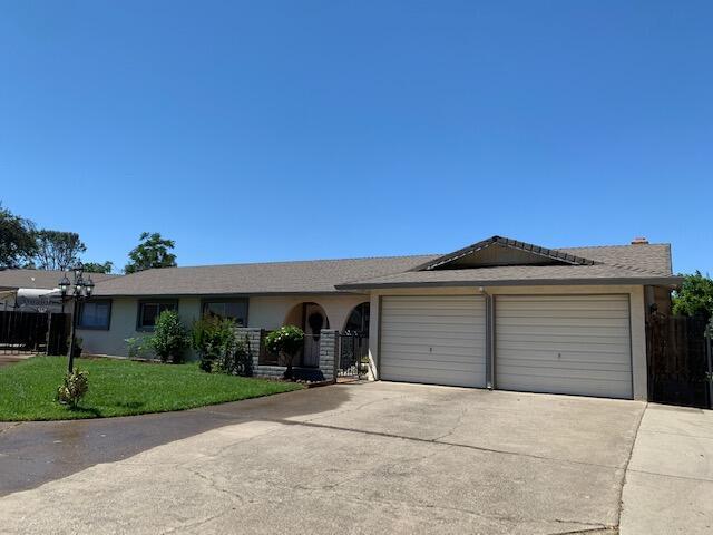 700 Charlene Way, Redding, CA 96002