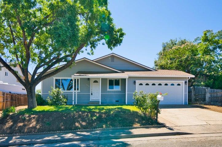 3535 Elizabeth Way, Redding, CA 96001