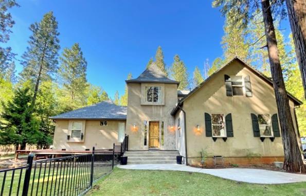 29990 Wengler Hill Rd, Shingletown, CA 96088