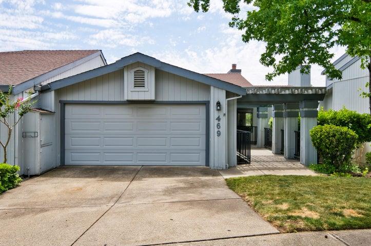 469 Ridgecrest Trl, Redding, CA 96003