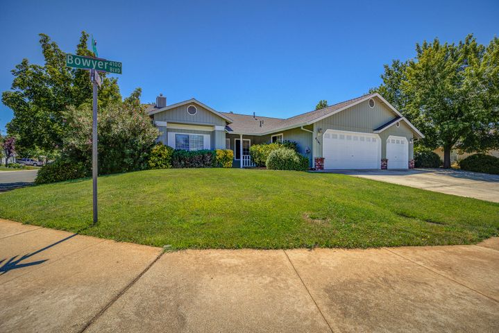 4161 Bowyer Blvd, Redding, CA 96002