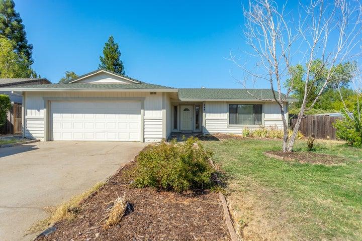 244 Woodhill Dr., Redding, CA 96003