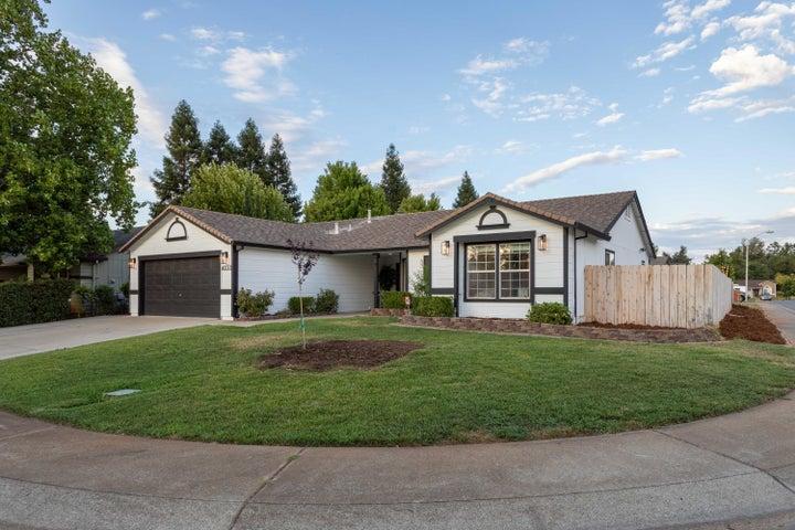 4333 Bowyer Blvd, Redding, CA 96002