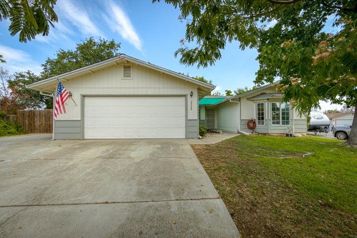 2336 Starlight Blvd, Redding, CA 96001