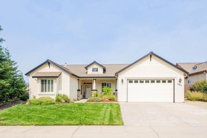 3698 Foothill Blvd, Redding, CA 96001