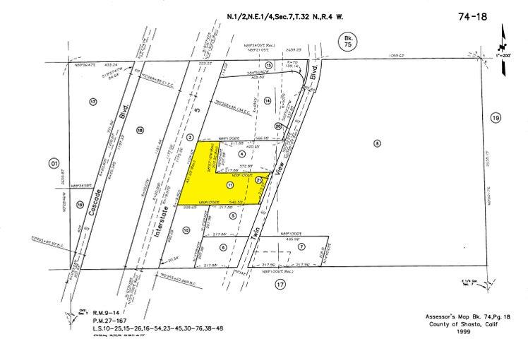 2820 Twin View Blvd., Redding, CA 96003