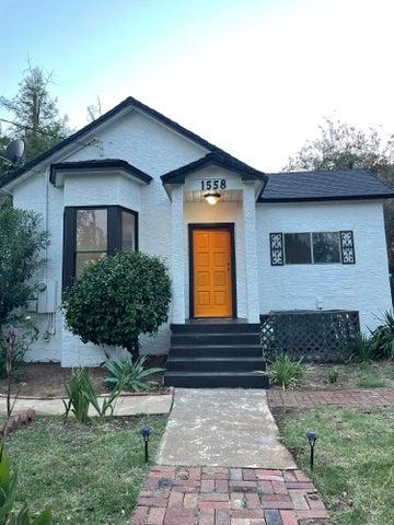 1558 WILLIS STREET, REDDING, CA 96001