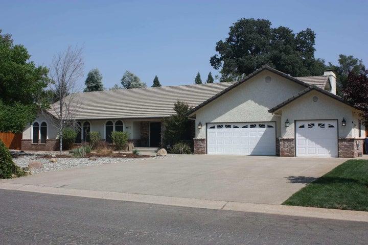 4477 Saratoga Dr, Redding, CA 96002