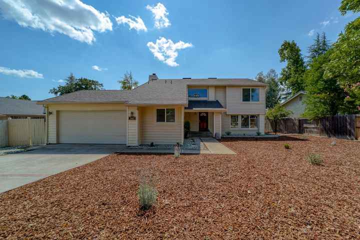 Recently remodeled home with so much to offer!
