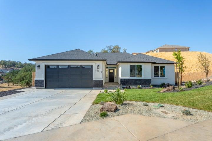 20222 Solomon Peak Drive, Lot 9, Anderson, CA 96007