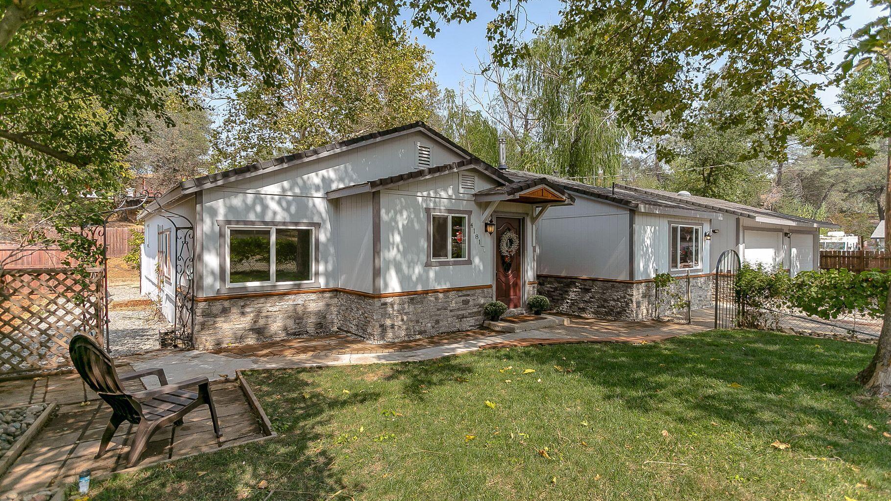 4181 Johnson St, Shasta Lake, CA 96019