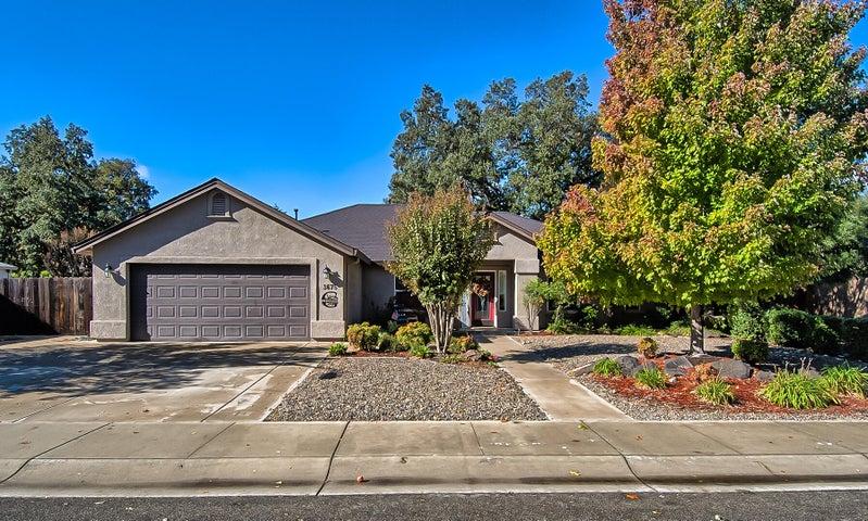 3675 Sacramento Dr, Redding, CA 96001