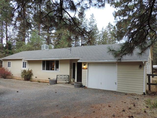 38040 Elderberry Ln, Burney, CA 96013