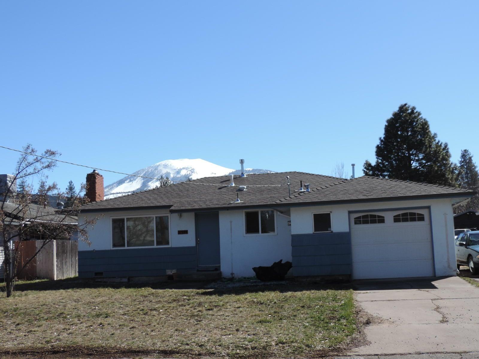 37229 Ontario Ave, Burney, CA 96013