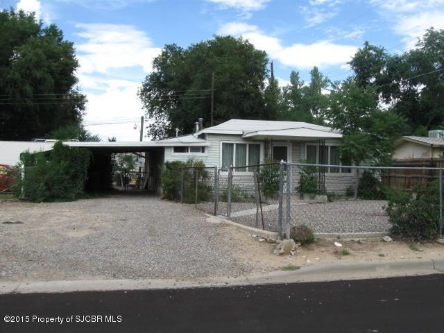 709 PEACH Street, FARMINGTON, NM 87401