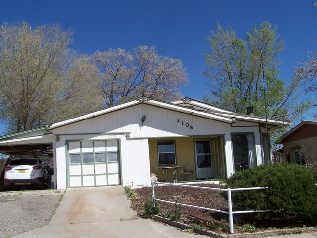 2108 N FAIRVIEW Avenue, FARMINGTON, NM 87401