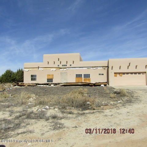 3000 MESA ESCONDIDO, AZTEC, NM 87410