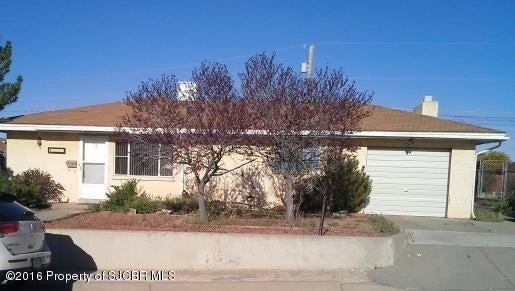 1700 N CARLTON Avenue, FARMINGTON, NM 87401