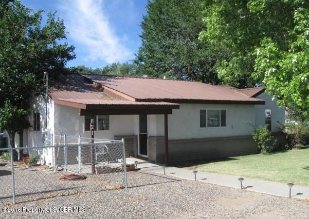 821 & 817 MURRAY Drive, FARMINGTON, NM 87401