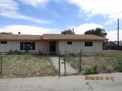 1111 W HIGHLAND Avenue, BLOOMFIELD, NM 87413