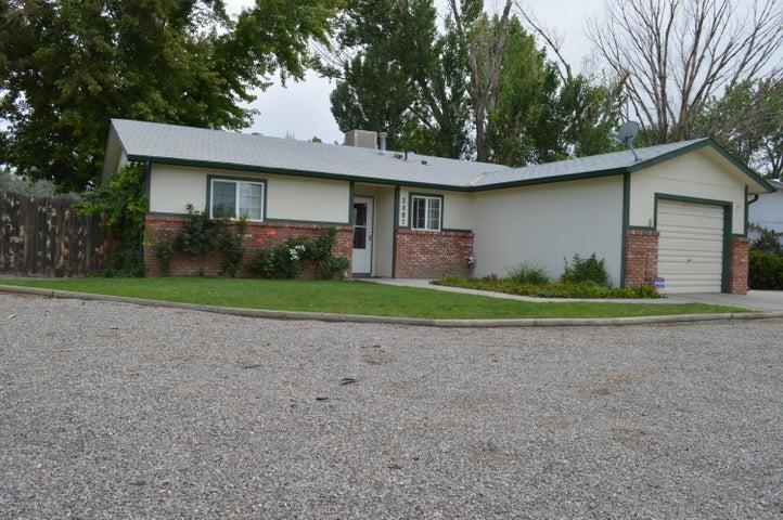 2807 LA PUENTE Street, FARMINGTON, NM 87401