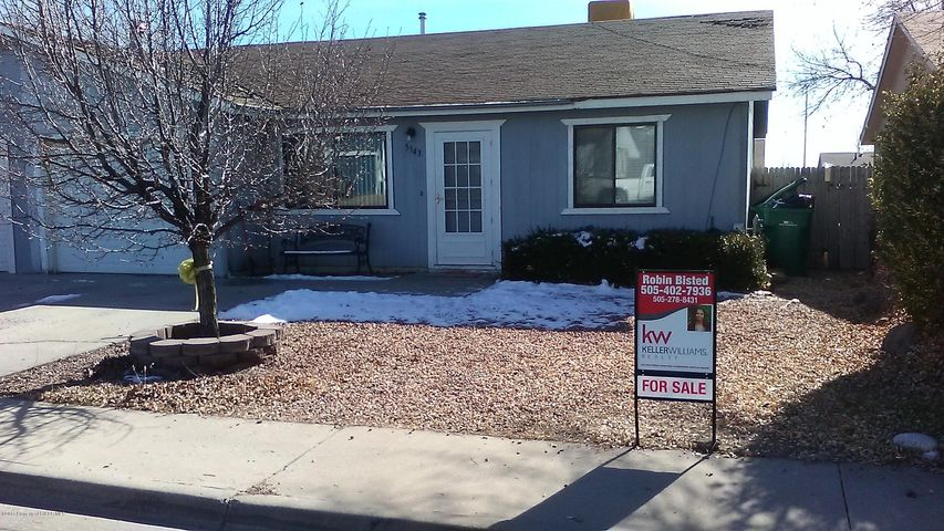 5543 CYPRESS Street, FARMINGTON, NM 87402