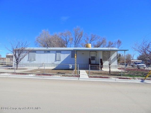 120 SIMONDS Road, AZTEC, NM 87410