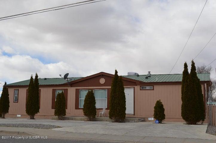 805 MCCORMICK SCHOOL Road, FARMINGTON, NM 87401
