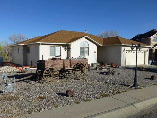 208 HERITAGE Lane, AZTEC, NM 87410