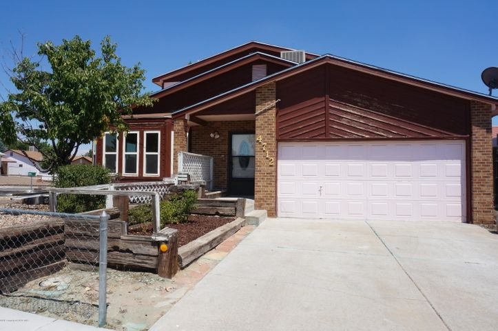 4712 CASPIAN Avenue, FARMINGTON, NM 87402