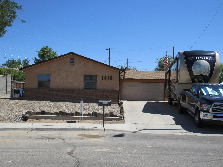 1812 E 23RD Street, FARMINGTON, NM 87401