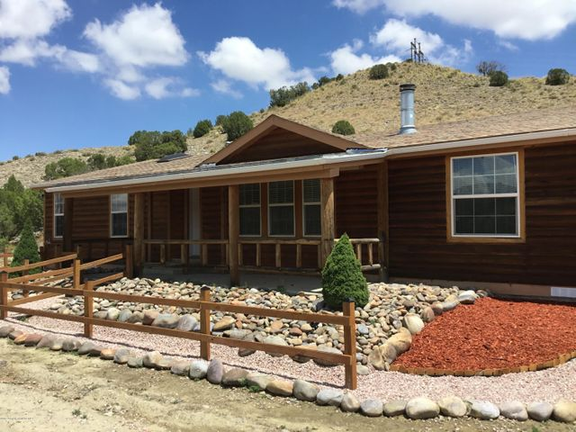 2030 MCDANIEL CANYON Road, BLOOMFIELD, NM 87413