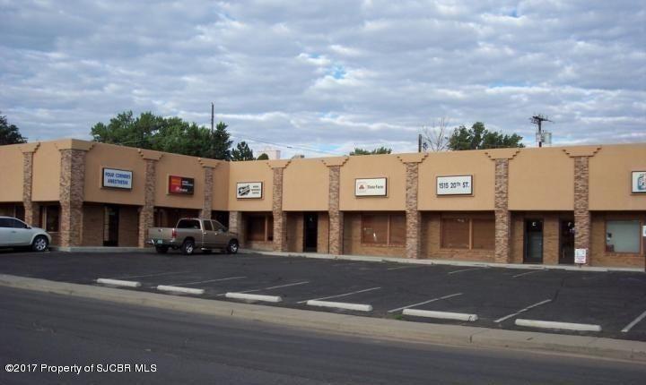 1515 E 20TH Street, E, FARMINGTON, NM 87401
