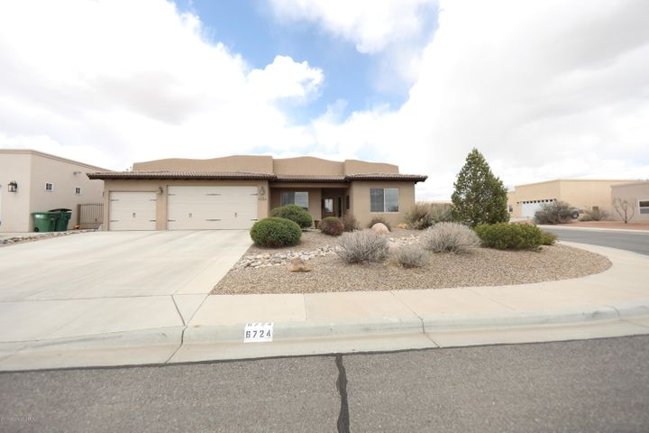 6724 JEMEZ Avenue, FARMINGTON, NM 87402
