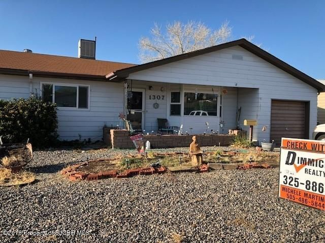 1307 E 27TH Street, FARMINGTON, NM 87401