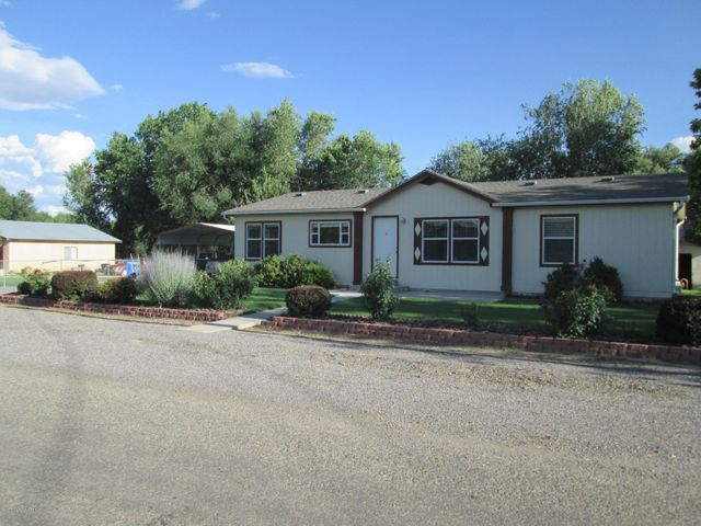 513 E SMITH Lane, BLOOMFIELD, NM 87413