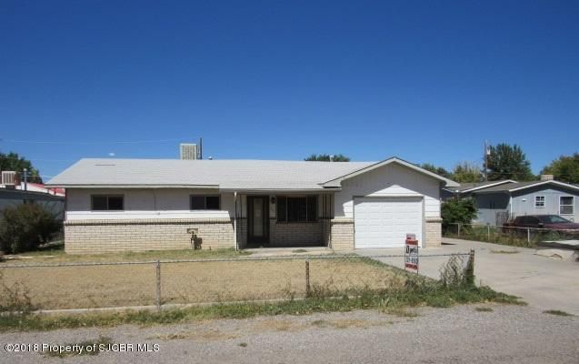 302 TAOS Avenue, FARMINGTON, NM 87401