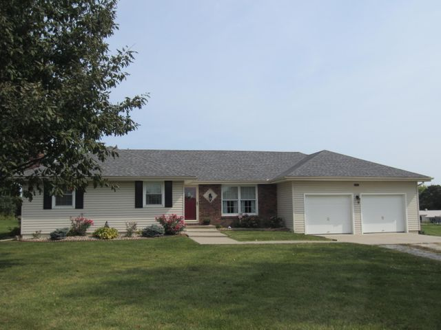 6455 SW Oak Ridge Rd, Stewartsville, MO 64490