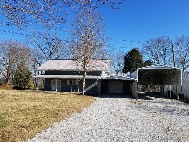 210 Cumberland Drive, Bronston, KY 42518