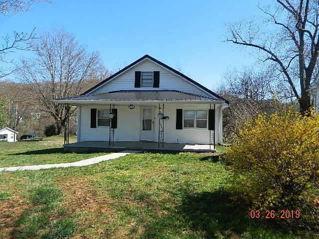 161 Griffin Avenue, Somerset, KY 42501