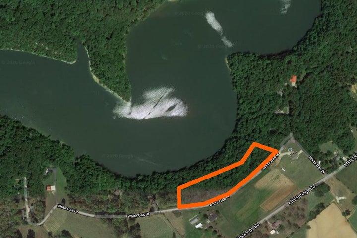 Google Maps View