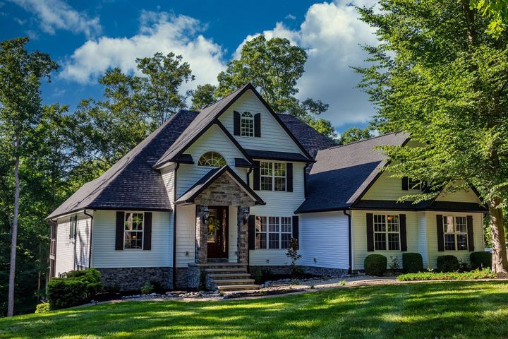 640 Bolin Road, Russell Springs, KY 42642