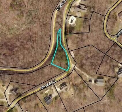 188 W Majestic Drive, Burnside, KY 42519