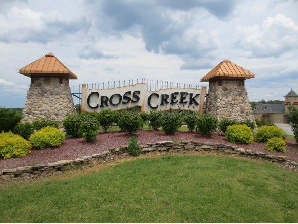 Lot C1 Sunrise #At Cross Creek Branson, MO 65616