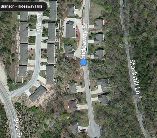 Hideaway Street Branson, MO 65616
