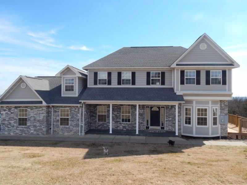 124  Stagecoach Road Kirbyville, MO 65679